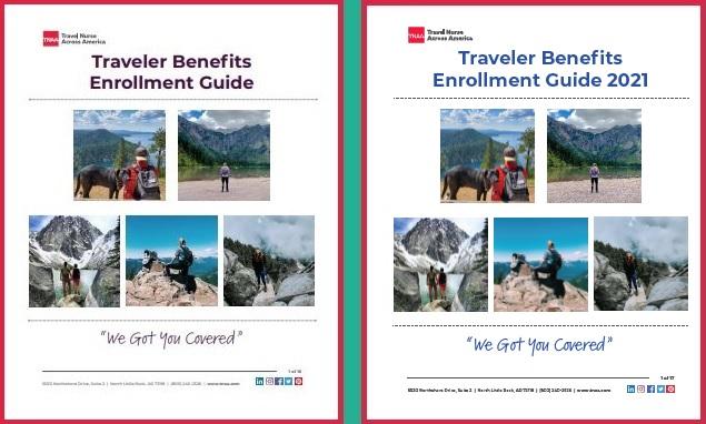 <br>Open Enrollment <br>November 9 - November 21<br>